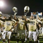 UCF Predicted to Finish Second in AAC Preseason Poll
