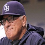 Joe Maddon A Believer In September Roster Limits
