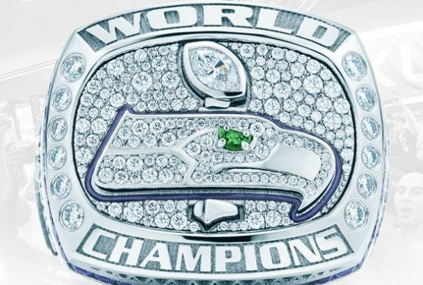 seahawks super bowl ring
