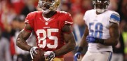 49ers TE Vernon Davis will hold out from minicamp