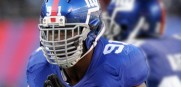 NFL bans helmets like Justin Tuck's