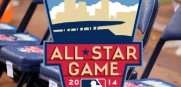 2014 MLB All-Star Game