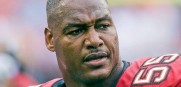 Bucs soon-to-be Pro Bowl linebacker Derrick Brooks talks about his upcoming enshrinement in Canton