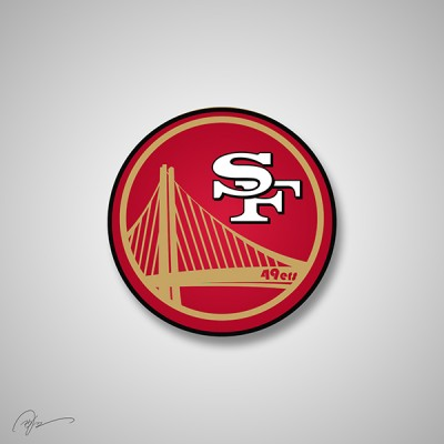 49ers Golden State