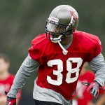 Dashon Goldson Talks Foot Surgery, a New Defense and Teammates He Admires