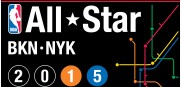 NBA All-Star Logo