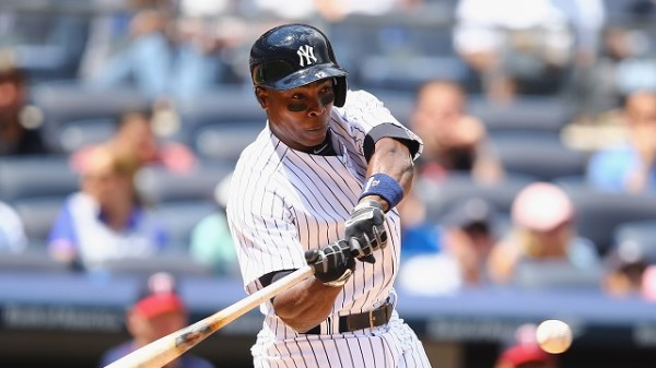 Could Rays Have Interest In Alfonso Soriano?