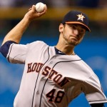 Marlins Acquire Jarred Cosart From Astros