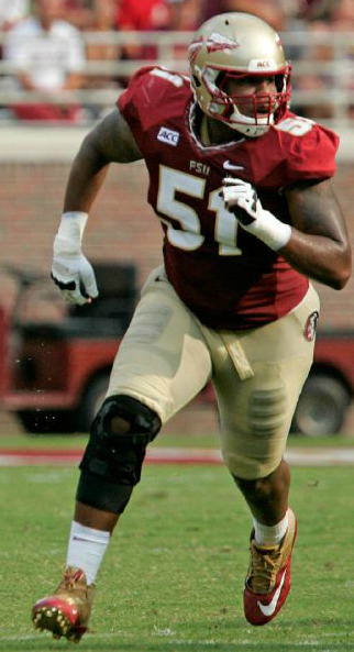 Bobby Hart Florida State