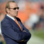 Pat Bowlen Resigns As Broncos Owner