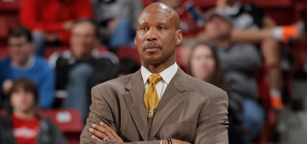 Is The Lakers Deal Done With Byron Scott?