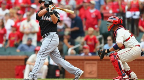 Henderson Alvarez Pitches Strong, Collects Three Hits In Win Over Cardinals