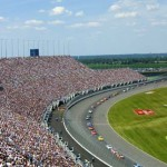 NASCAR Chase Grid Live hits the road