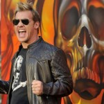 Chris Jericho Talks Fozzy's New Album And WWE Legacy