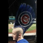 This Mohawk Could Be The Most Dedicated Thing Ever