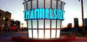 Channelside Plaza