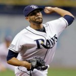 Rays Stymied By Yovani Gallardo, Fall To Brewers 5-0