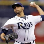 Longoria Delivers Key Hit To Back David Price In Rays 6-3 Victory Over Red Sox