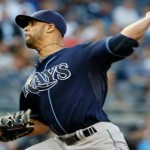 "Report: Rays Are ""Definitely Moving Price"""