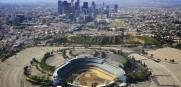 Dodgers Stadium and the city of LA could be David Prices new home