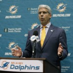 Dolphins GM Dennis Hickey Talks To Miami Media