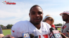 Bucs RB Doug Martin Talks Shoulder Rehab and Fewer Touches