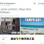 Social Media Winners and Losers of MLB Trade Deadline