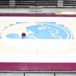 Florida State Basketball Court Gets New Logo