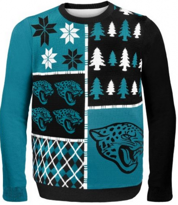 Jaguars Sweater
