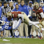 Florida State Position Preview: Defensive Backs