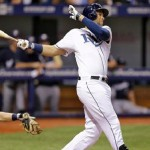 Odorizzi Backed By Strong Pen & Key Hit, Rays Defeat Brewers 2-1