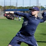 Rays Jeff Beliveau Happy For Opportunity