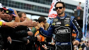 Jimmie Johnson is only one Cup short of tying Richard Petty's and Dale Earnhardt's record. Is he the best of all time?