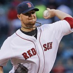 Jon Lester Scratched From Wednesday Start