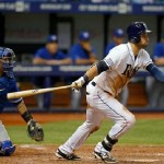 Rays Kevin Kiermaier Should Win The Heart & Hustle Award