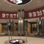 Tour of Florida State's Renovated Football Facilities