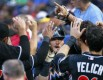 Marlins Get To Kimbrel In Ninth, Beat Braves 3-2
