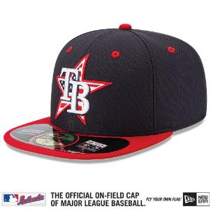 Rays Cap