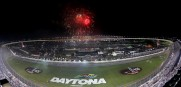 There will be plenty of fireworks this weekend at Daytona