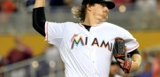 Tom Koehler Marlins