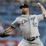 Marlins Have Had John Danks Trade With White Sox