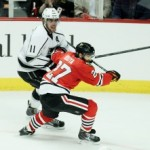 Blackhawks' Oduya Could Be Traded