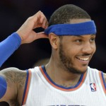 Behind The Melo-drama: Bulls Never Close Deal