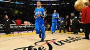 Former Magic Guard Jameer Nelson Signs With Mavericks