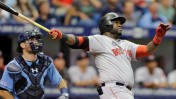 Ortiz's Bat Flip: Bad Sportsmanship Or Part Of The Game?