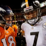 Is Peyton Manning A Better Leader Than Ben Roethlisberger?