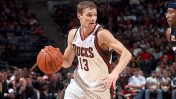 Magic Sign Veteran Guard Luke Ridnour