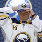 Sabres Ink Top Pick Reinhart