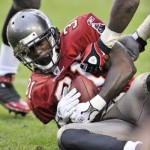 Tampa Bay Buccaneers Night Practice Recap