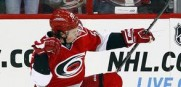 Eric Staal-Hurricanes